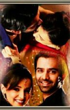 Arshi One Shots  by anuwrites1