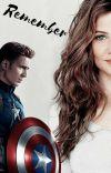 remember | captain america cover