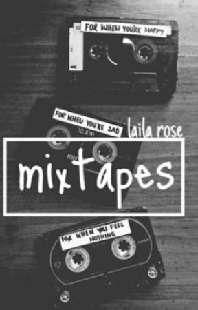 mixtapes [discontinued] by stourms