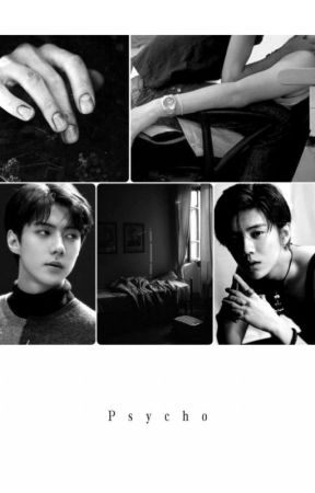 PSYCHO [HunHan] by ELIND9