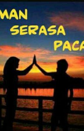Teman Serasa Pacar by adrieladhitya