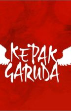 Kepak Garuda by lisus1998