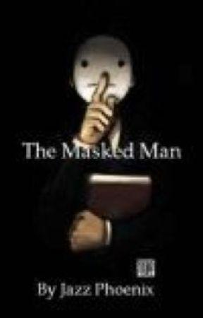 The Masked Man (PewDieCry) (JazzPhoenix) by CreepyYouTubeKipz