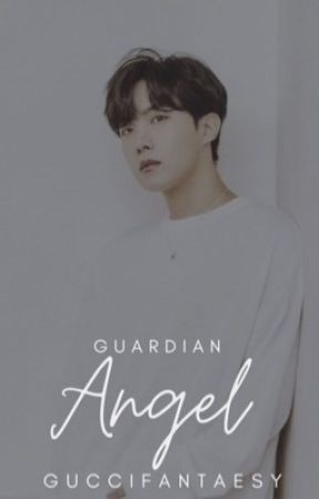 Guardian Angel | Hoseok by guccifantaesy