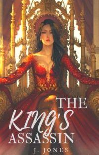 The King's Assassin - J. Jones cover