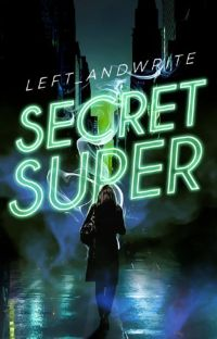 Secret Super cover