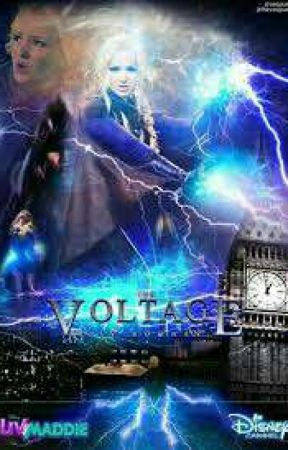 voltage by PESY_JERRIE