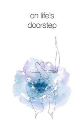 on life's doorstep by ellpara