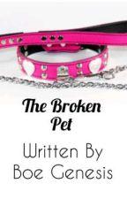 The Broken Pet (Man X Boy) by Boe_N_Arrow