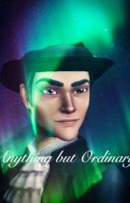 Anything but Ordinary by Littlered58184