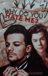 Why do you hate me? cover