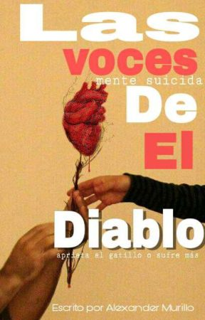 Las voces de el Diablo by Drako1995