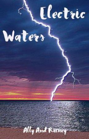 Electric Waters Book One (X-Men) by SnarkyySnekk