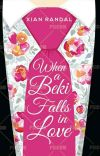 WHEN A BEKI FALLS IN-LOVE (Published Under PSICOM) cover