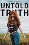 Untold Truth cover