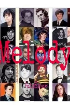 Melody (multi-band fanfiction) by patd5evah