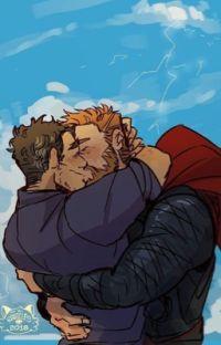 Marvel: Thruce cover