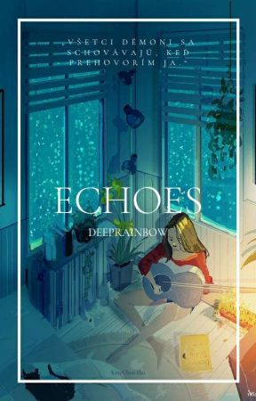 2. Echoes by DeepRainbow