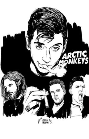 Arctic Monkeys: i versi più belli by pantarei99