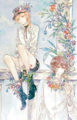 Đọc truyện [ BSD Soukoku Fanfic ] Daffodil