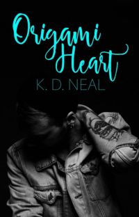 Origami Heart (Book 3 - DP series - COMPLETE) cover