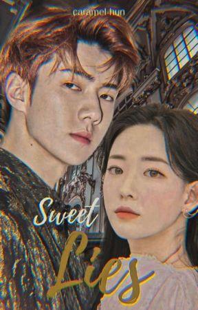 Sweet Lies · osh✔ by caramel-hun