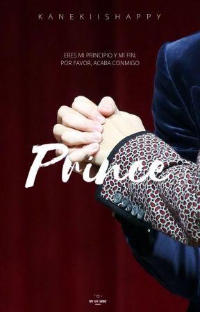 Prince ➳ TaeKook. by kanekiishappy