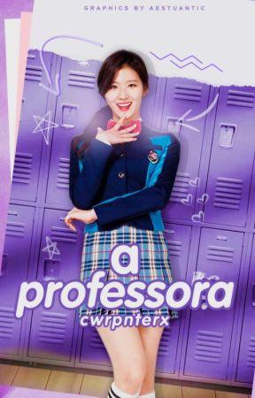 A Professora • SaiDa  by wvobts