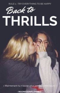 Back To Thrills cover
