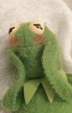 Kermit The Frog✔️ by Lovable-Kermit