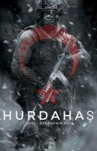 HURDAHAŞ 3  - FİNAL - cover