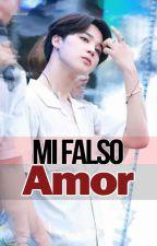 [Imagina con Jimin] Mi Falso Amor by MyDoll32