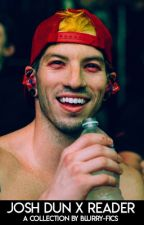 Josh Dun x Reader by blurry-fics