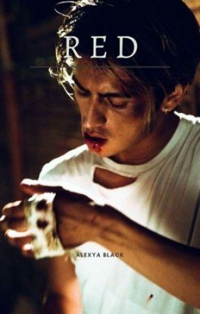 RED by AlexyaBlack28