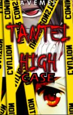 Tantei High Case BOOK 2 (NEW) by AVEMEI