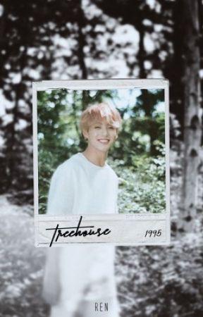 Treehouse | Jikook by blurryseok