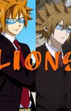 Lions [Loke x Reader] by FanGirl1523
