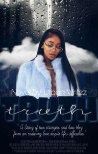 T R U T H  cover