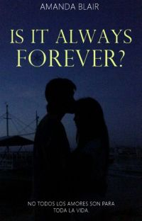 Is It Always Forever? MADLY IN LOVE #3 cover