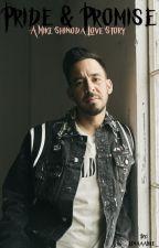 Pride & Promise {Mike Shinoda} by lenaaabee_