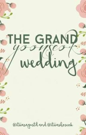 the grand wedding by itwasjiwoo