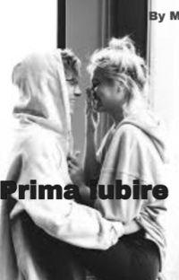 PRIMA IUBIRE👑💞 cover