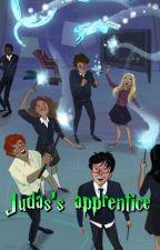 Judas's apprentice by jajafilmE2