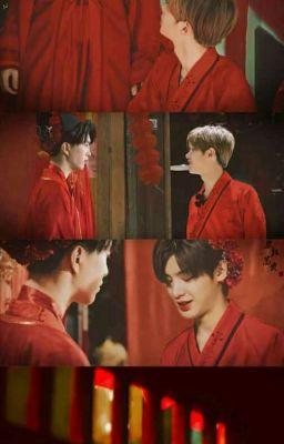 [ChengHao] Chuyện hai đứa yêu nhau