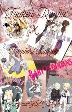 Touken Ranbu x Reader/Saniwa - Baby Toudans by user36715413