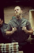 Sons of Anarchy Preference by cheryl_greenlaw