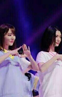 Đọc truyện [Produce48] Sakaeun, YuYi, Wonna và những con thuyền