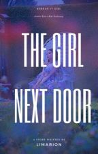 THE GIRL NEXT DOOR by _Limario_