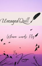 Uncaged Quill  by kavyajain10