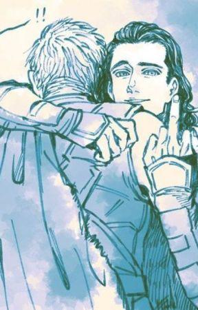 Oh dear, Is she dead? / Oh querido, ¿Está muerta? [Loki/Thor/Jane] by GaviFigueroa